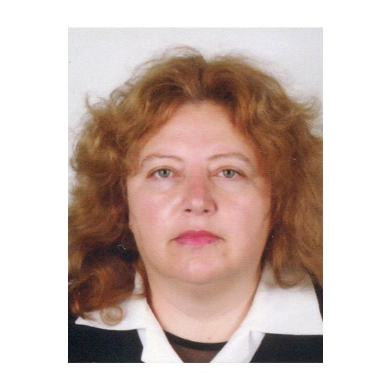 Assoc. Prof. Mariana Ivanova Durcheva