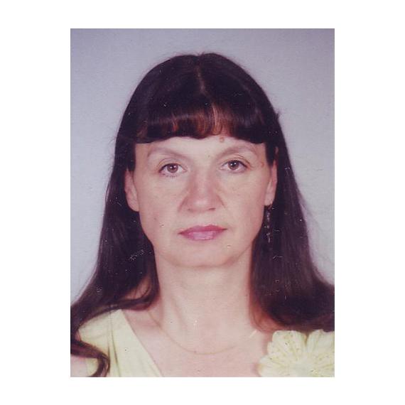 Assoc. Prof. Yordanka Dobreva Paneva
