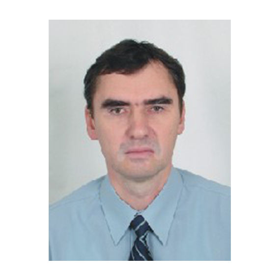 Доц. д-р Христо Цветанов Търнев