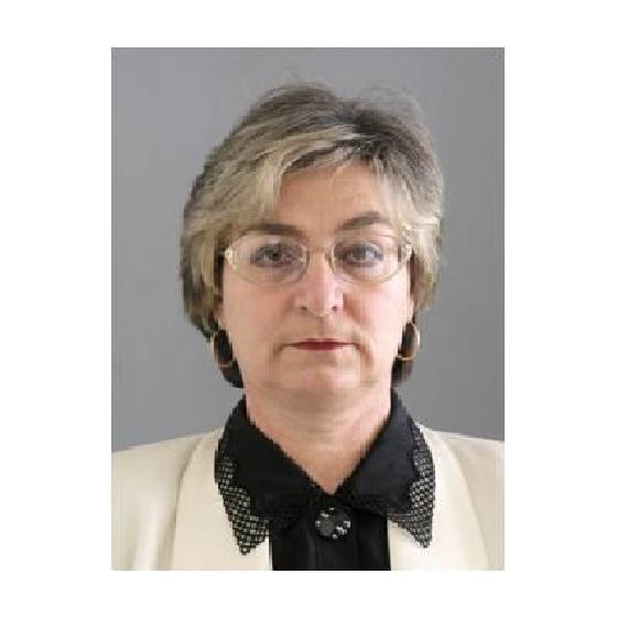 Доц. д-р Елена Йорданова Халова